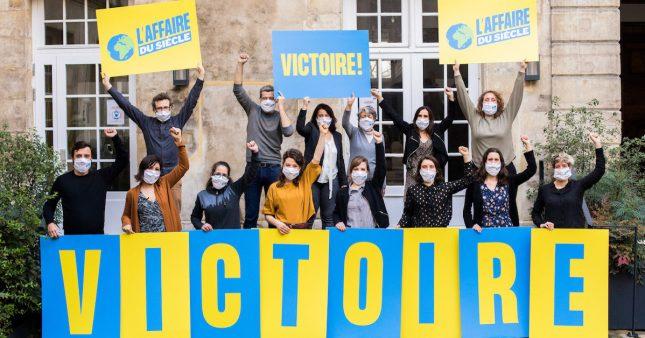 Affaire du Siècle: l'État reconnu juridiquement fautif pour son inaction écologique