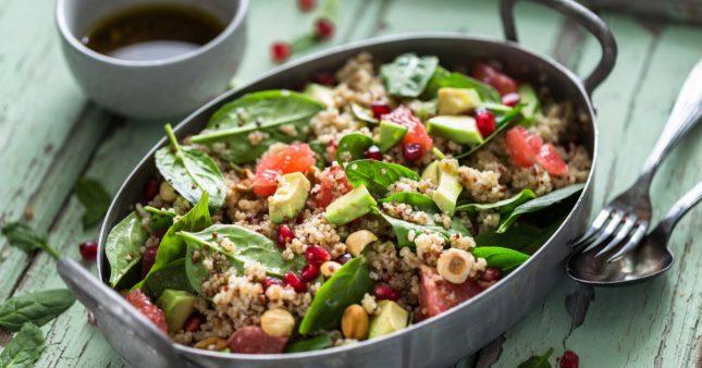 Comment pimper ses salades en hiver?