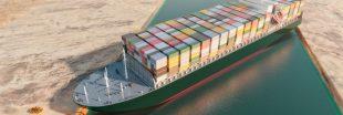 Canal de Suez : 20 navires chargés de bétail en détresse