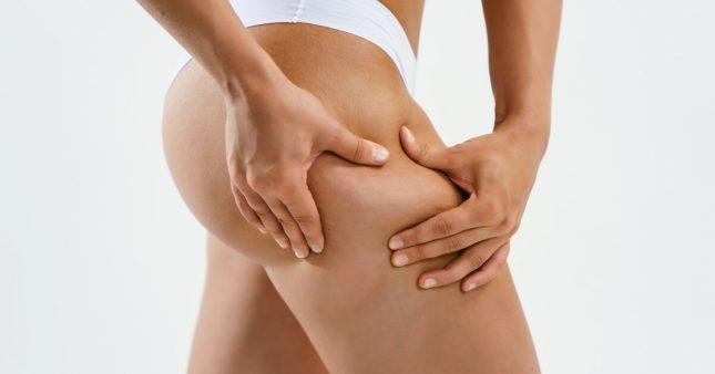 Alimentation anti-cellulite: quels aliments et ingrédients privilégier?