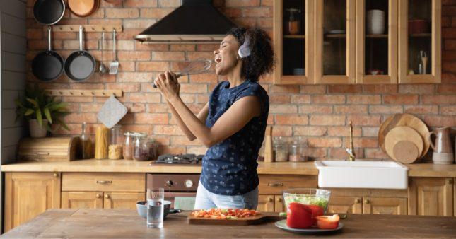 Vie en solo – Comment se motiver pour faire à manger?