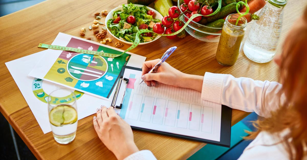Le BTS diététique attire de plus en plus les étudiants