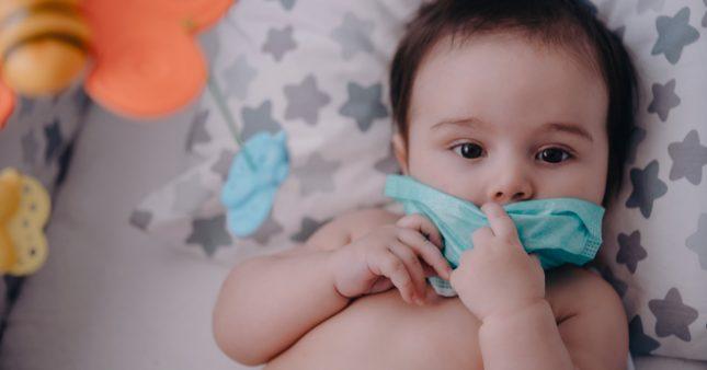 Les bébés de la pandémie auront-ils moins de défenses immunitaires?