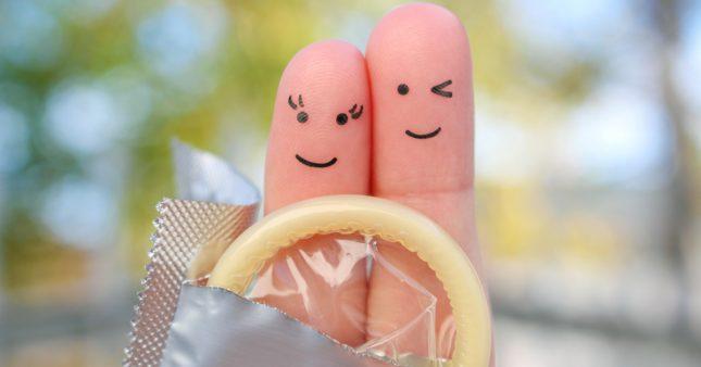 Vers un préservatif parfait? La science avance…