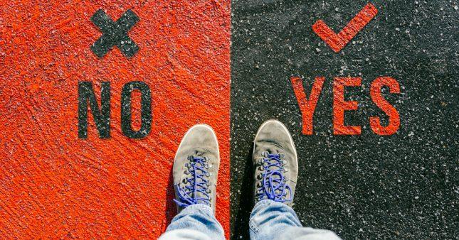 Mieux décider et savoir faire des choix