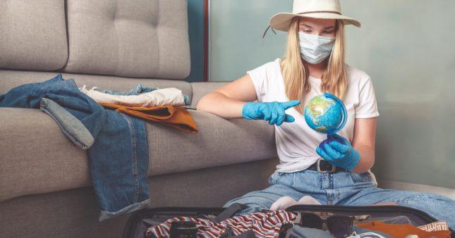 Sondage – Vacances d'été 2021: en France ou à l'étranger?