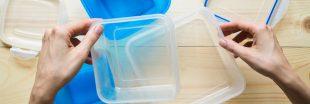 Boite plastique - Comment nettoyer, détacher et désodoriser ?