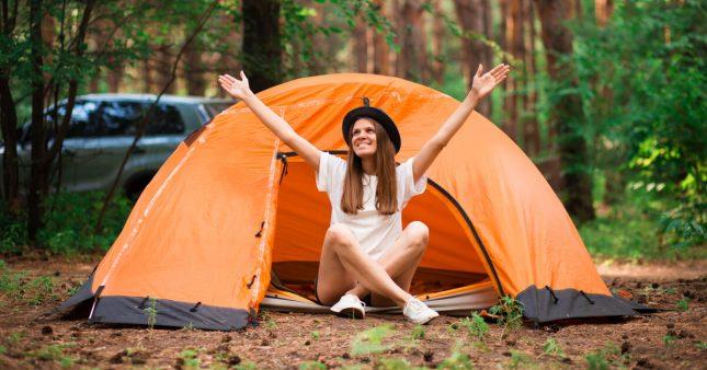 La culotte menstruelle, on l'adopte même en vacances