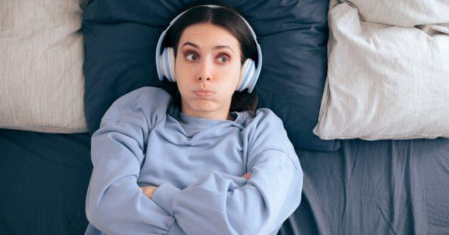 Pourquoi les bruits de mastication sont-ils aussi agaçants?