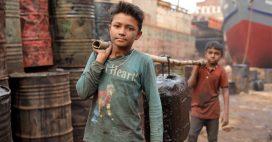 Hausse alarmante du travail des enfants: conséquence de la pandémie