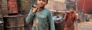 Hausse alarmante du travail des enfants : conséquence de la pandémie