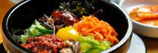 Bibimbap, un plat de riz coréen à mélanger sans modération