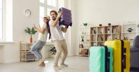 Départ en vacances: tout ce qu'il faut faire avant de fermer sa maison