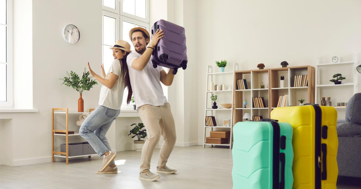 Départ en vacances : tout ce qu'il faut faire avant de fermer sa maison