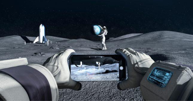 Tourisme spatial: quand les ultra-riches polluent pour voir les étoiles