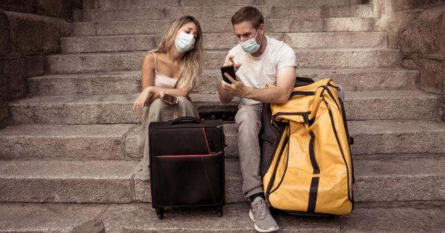 Sondage – Le pass sanitaire va t-il contrarier vos vacances?