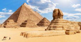 Tourisme en Égypte: la demande de visa et la check-list des incontournables