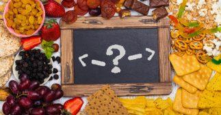 Quels aliments nous font gagner ou perdre des 'minutes de vie en bonne santé' ?