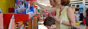 Rentrée scolaire 2021 : hausse des fournitures et baisse des aides
