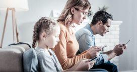 Sondage  – Combien de temps passez-vous sur internet chaque jour?