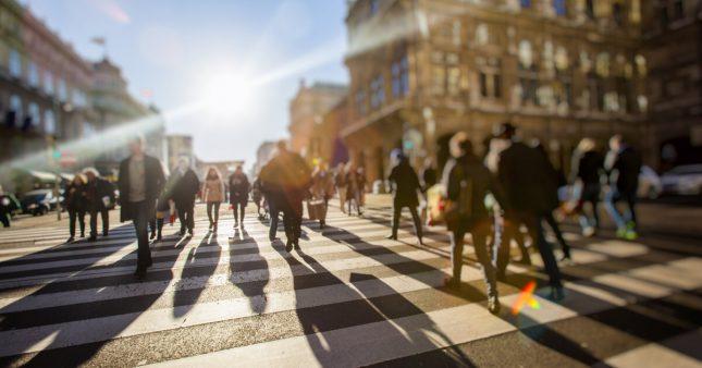 Découvrez le classement: la ville la plus stressante est-elle la votre?