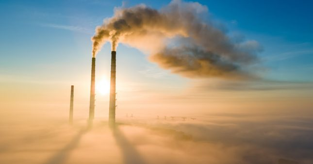 Pollution de l'air: la facture salée que nous font payer quelques sites industriels