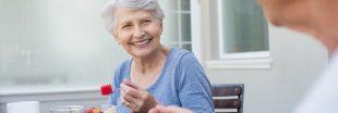 Alimentation des personnes âgées - Notre guide pratique