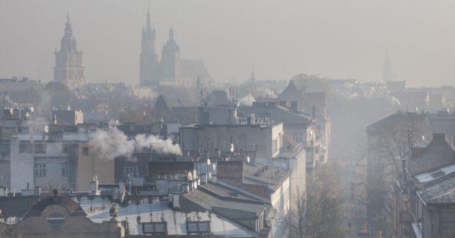 Pollution de l'air: un impact sur la santé largement sous-estimé selon l'OMS