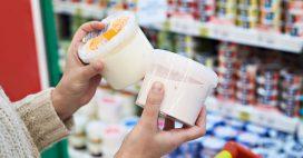 Consommation: y'a t'il vraiment des fruits dans les yaourts… aux fruits?