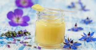 Allergique au pollen ? Méfiez-vous aussi des produits de la ruche