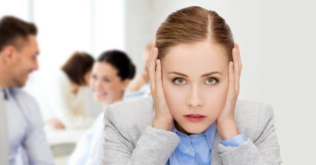 Bruit au travail: les travailleurs plus sensibles qu'avant le confinement