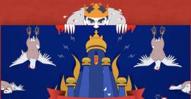 Élevage de poulets – L214 sacre Burger King roi de la cruauté