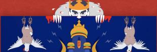 Élevage de poulets - L214 sacre Burger King roi de la cruauté