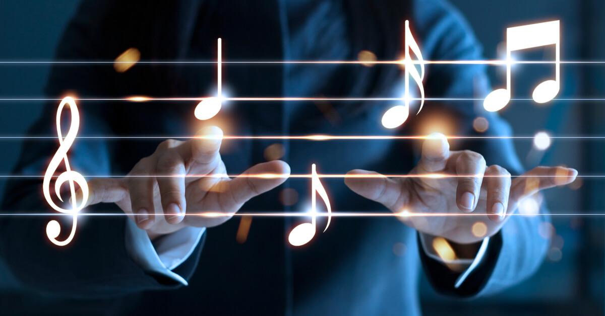 Pourquoi certaines chansons vous restent dans la tête ?