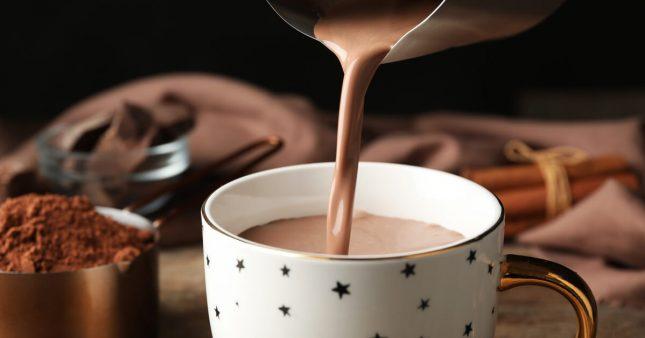 Chocolat en poudre: quelles sont les meilleures marques?
