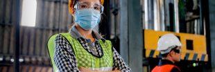 Sondage - Êtes-vous favorable à l'arrêt du port du masque au travail ?