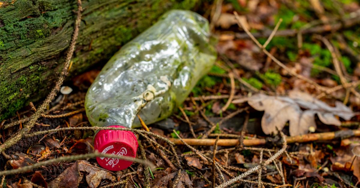 Qui est le champion de la pollution plastique, Coca-Cola, Unilever, Nestlé ou PepsiCo ?