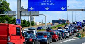 Votre ville est-elle la plus embouteillée de France?