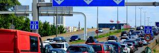 Votre ville est-elle la plus embouteillée de France ?
