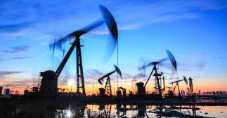 énergies fossiles augmentation