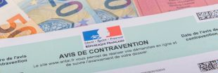 Ne tombez pas dans le piège des avis de contraventions frauduleux