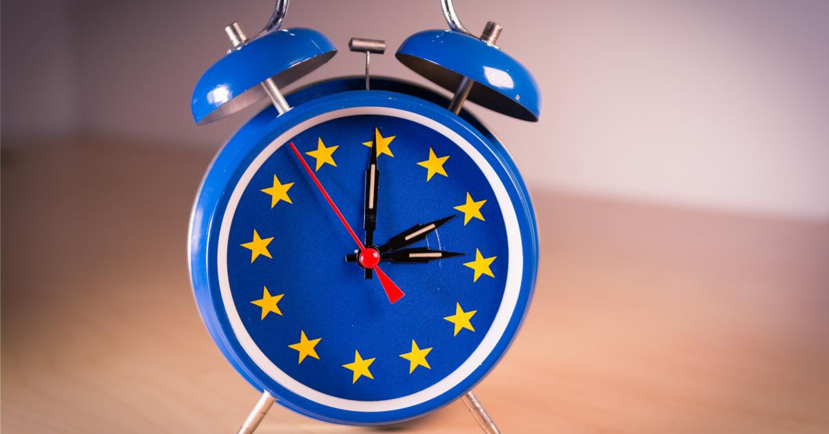 Fin du changement d'heure : le grand cafouillage européen