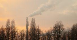 Et c'est reparti pour des records de concentration de gaz à effet de serre dans l'atmosphère!