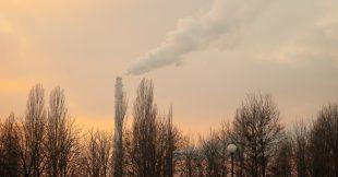 Et c'est reparti pour des records de concentration de gaz à effet de serre dans l'atmosphère !
