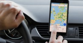 Une nouvelle option sur Google Maps propose des trajets plus responsables