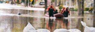 Hausse du niveau des mers : 1 personne sur 6 dans le monde va voir son logement submergé d'ici 2100
