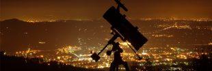 Le Jour de la Nuit 2021, une opération pour tacler la pollution lumineuse