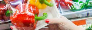 Interdiction des emballages en plastique : quels fruits et légumes sont concernés ?