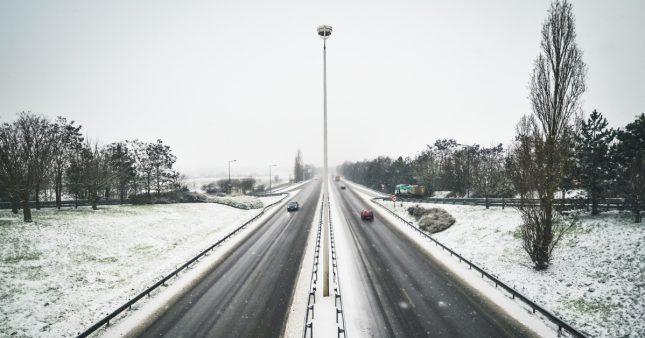 Pneus hiver: qu'est-ce que la nouvelle obligation change pour vous?