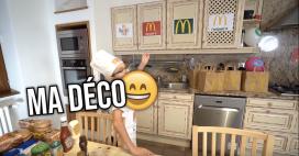 McDonald's a-t-il recours à des enfants influenceurs pour sa promo sur les réseaux sociaux?